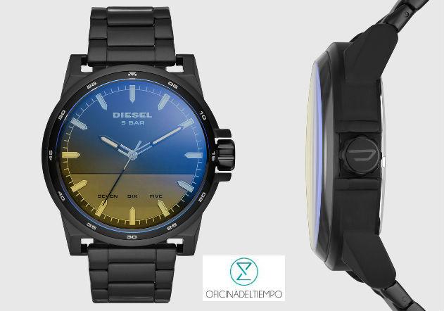 Los relojes de Diesel son accesorios que se distinguen por su alta calidad
