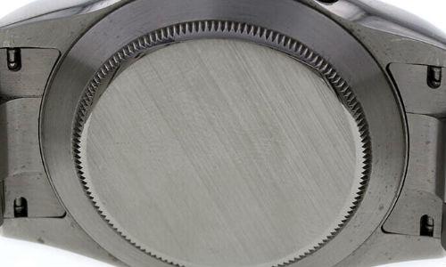 Reconocer reloj Rolex original