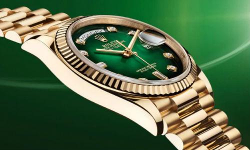 Reconocer un reloj Rolex original