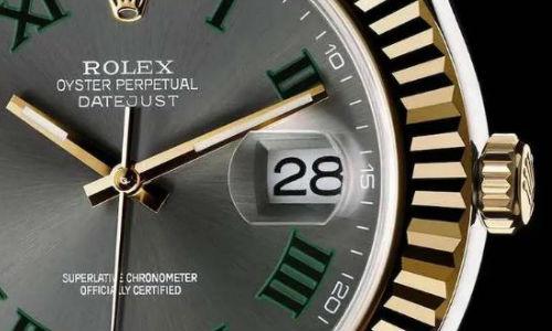 Reconoce un reloj Rolex original