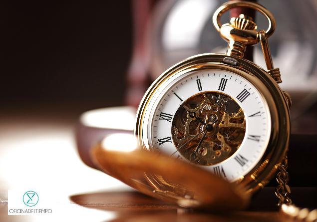 Los relojes de bolsillo pueden variar enormemente en valor.