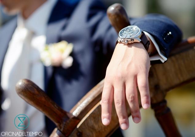 Las mejores marcas de relojes con Oficina del Tiempo