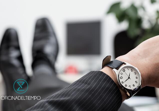 Te orientamos para que luzcas el reloj indicado | Oficina del Tiempo