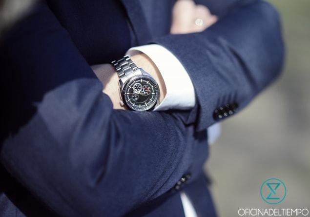 Relojes únicos para personas como tú, únicas.