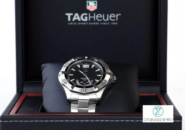 6af46737c5a1 Compra tu reloj original en Oficina del Tiempo