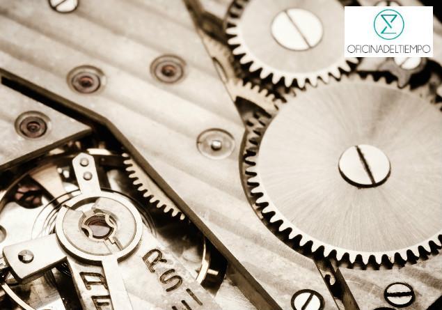 Compra tu reloj ideal en Oficina del Tiempo.