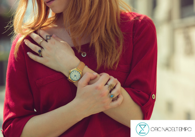 Consejos para obsequiar el mejor reloj para mujer