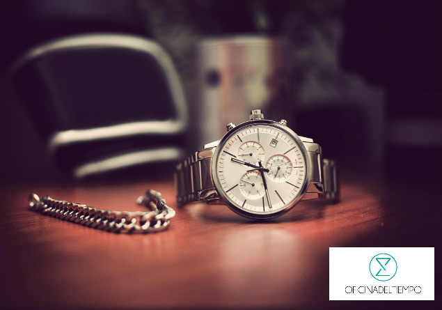 Conoce las mejores marcas de reloj para hombre