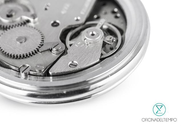 Compra tu reloj automático en Oficina del Tiempo