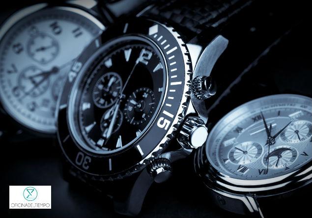 Las marcas de relojes cuentan con diseños clásicos y a la vanguardia para complacer todos los gustos.