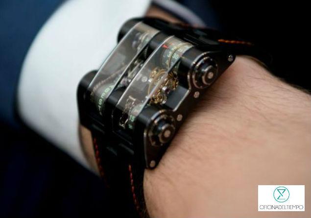 A pesar de su peculiaridad, es posible encontrar ejemplares de estos relojes en el mercado.