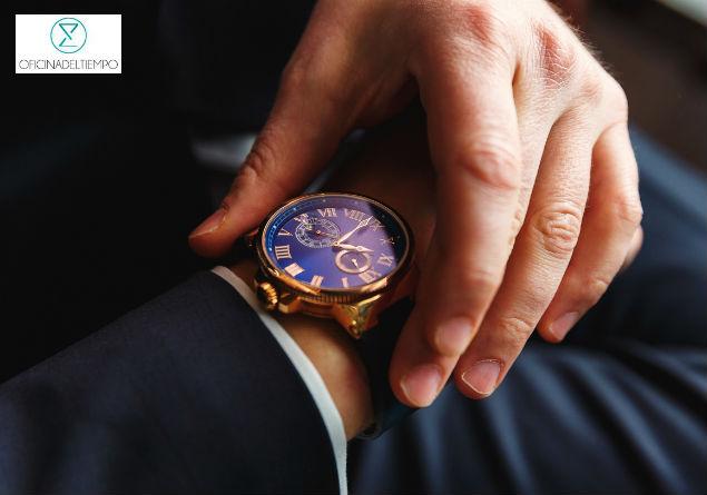 Los relojes Orient son de origen japonés y se comercializan desde 1950.