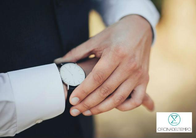 Un reloj ultraplano te dará un estilo clásico y sofisticado.