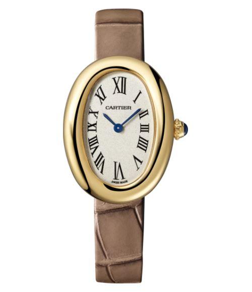Cristal de reloj Cartier