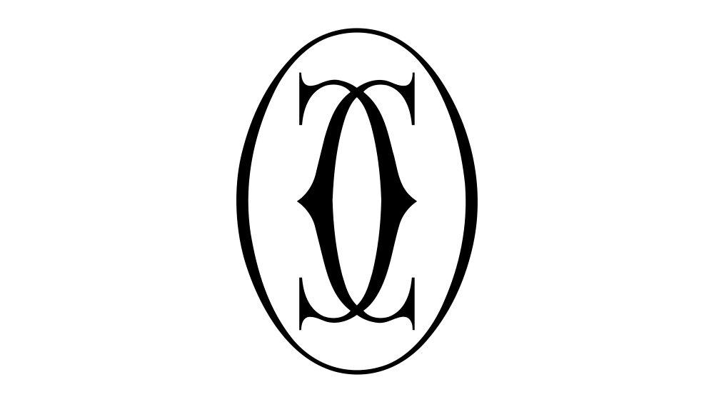 Logo relojes Cartier