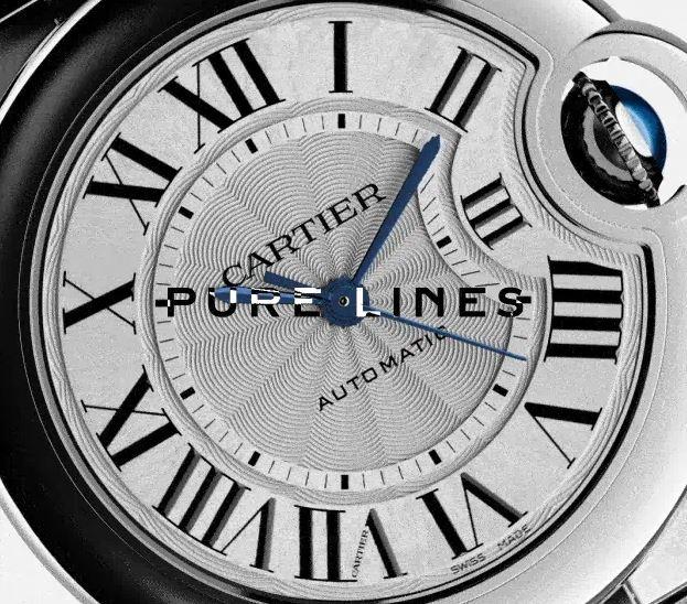 Nombre relojes Cartier
