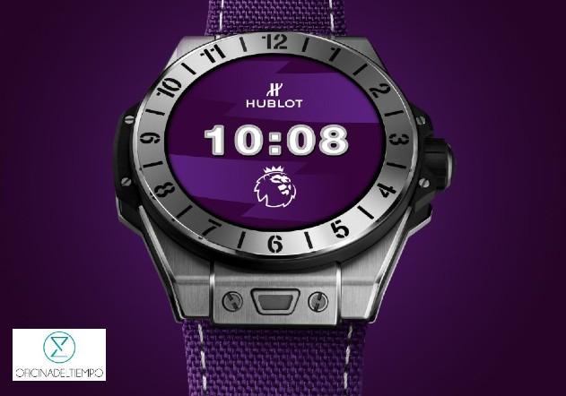 Reloj hublot original