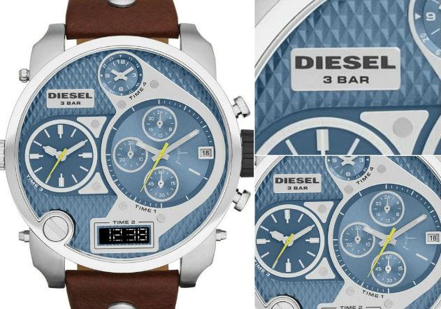 ec9b416c3cf0 Consejos para elegir tu reloj Diesel