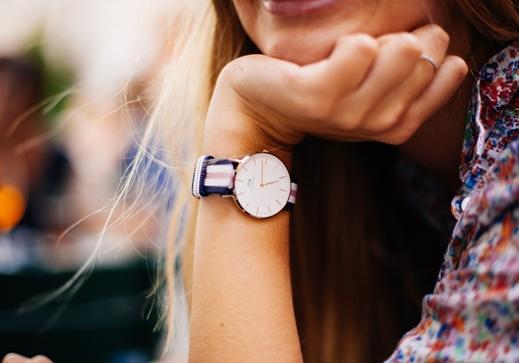 5 consejos para escoger un buen reloj para mujer | Oficina del Tiempo