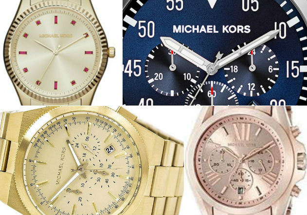 Fanáticos relojeros ⌚   Michael Kors ¿Cómo distinguir tu reloj ... 453103f260