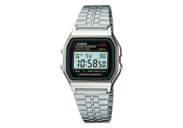 226b5f4224fa Con estos consejos podrás reconocer si un reloj CASIO es original